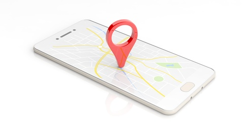 Mit Mobilgeräten im Internet - Lokale Suchmaschinenoptimierung