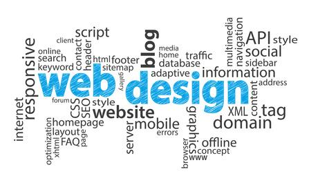 website relaunch neues Design und Optimierung für Suchmaschinen